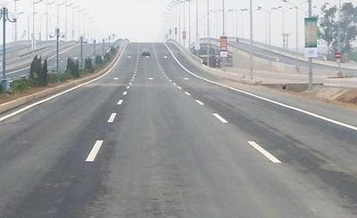 Đường Võ Nguyên Giáp - Con đường văn minh thủ đô - ảnh 1
