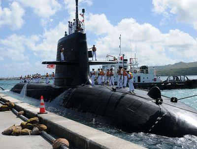 Ấn Độ đề nghị Nhật Bản bán tàu ngầm tàng hình Soryu - ảnh 1