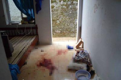Nghi án giết nữ nhân viên cây xăng cướp tài sản - ảnh 1
