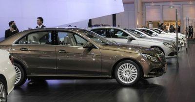 Tăng thuế ô tô lên 150%: Tan vỡ giấc mơ ô tô giá rẻ? - ảnh 1