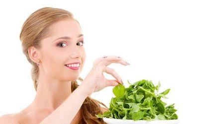 Những thực phẩm càng ăn càng đẹp da - ảnh 1
