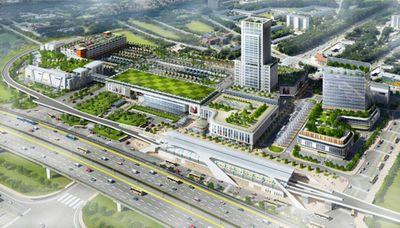 TP. Hồ Chí Minh đầu tư 4.000 tỷ xây bến xe Miền Đông mới - ảnh 1