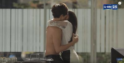 """Tình yêu không có lỗi, lỗi ở bạn thân: Katun đánh Lee tơi tả vì """"chiêu trò bẩn"""" - ảnh 1"""