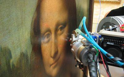 Xuất hiện giả thiết mới về giới tính của nàng Mona Lisa - ảnh 1