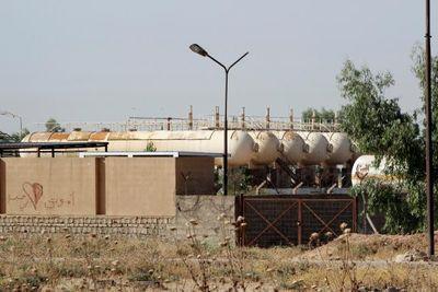 IS tấn công hai cơ sở năng lượng tại Iraq, ít nhất 5 người chết - ảnh 1