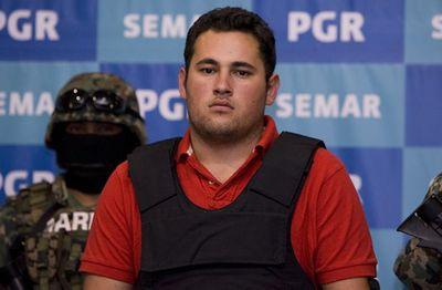 Con trai trùm ma túy Mexico được thả sau khi bị bắt cóc - ảnh 1