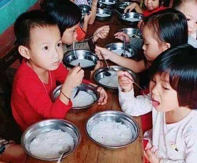 ĐBQH Hà Nội: Bớt xén khẩu phần ăn học sinh nên xem là hành vi lừa đảo - ảnh 1