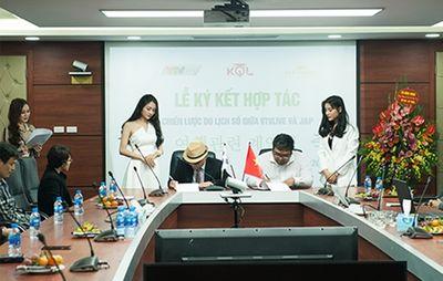 VTVlive hợp tác chiến lược cùng đối tác Hàn Quốc trong mảng du lịch số - ảnh 1