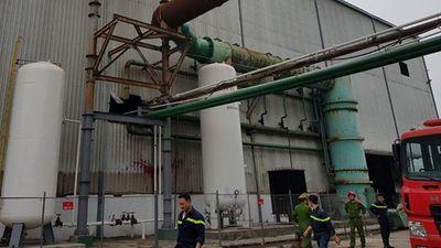 Nổ nhà máy thép tại Hải Phòng: Con số thương vong mới nhất - ảnh 1