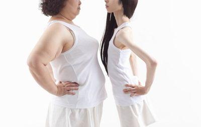Thông tin hay về thực phẩm và tập luyện giúp bạn có thân hình đẹp  - ảnh 1