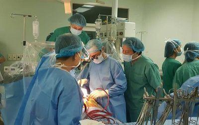 Nghĩa cử cao đẹp cuối năm: Chàng trai 27 tuổi hiến tạng cứu sống nhiều người - ảnh 1