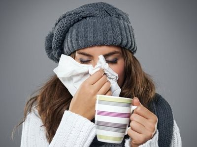 Trở trời cảm lạnh, cảm cúm cần tránh ăn những gì để mau khỏi bệnh? - ảnh 1