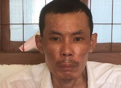 Mua xăng đòi chết chung với vợ gây cháy nhà, chồng bị truy tố tội giết người - ảnh 1