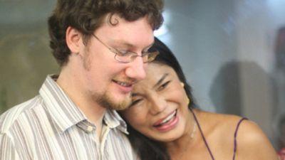 Cindy Thái Tài: Từng nghĩ đến cái chết sau khi chồng qua đời - ảnh 1