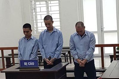 Ép 2 bé gái 15 tuổi ký giấy vay nợ để khống chế bán dâm, can phạm lĩnh 10 năm tù - ảnh 1
