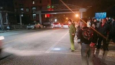 Nạn nhân bị thương trong vụ nổ súng ở Nam Định đã tỉnh táo, nói chuyện được - ảnh 1