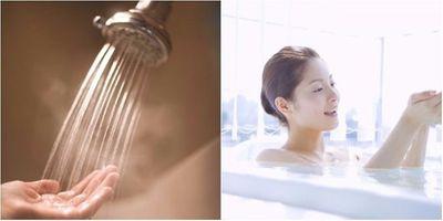 Không muốn bị đột quỵ khi đi tắm mùa đông, cần chú ý những gì? - ảnh 1