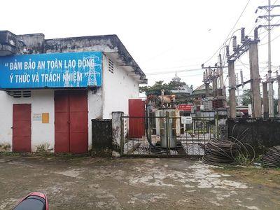 Hà Tĩnh: Công nhân điện lực tử vong trong lúc sửa chữa tại trạm biến áp vì không mang đồ bảo hộ - ảnh 1