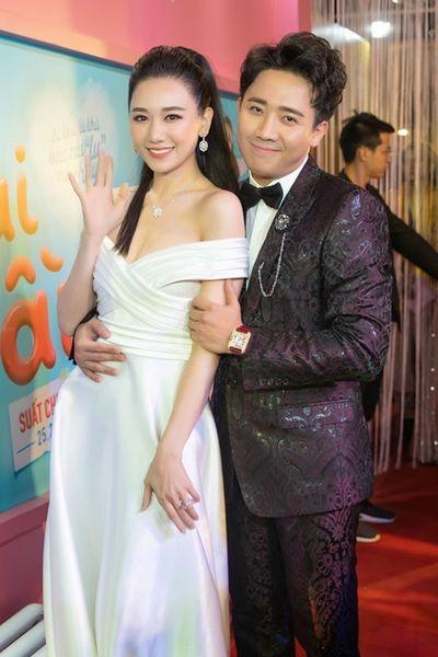 Lóa mắt trước khối tài sản của vợ chồng nghệ sĩ Trấn Thành - Hari Won - ảnh 1