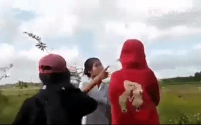 Từ vụ hai nữ sinh đánh nhau, cả lớp reo hò: Vì đâu nên nỗi? - ảnh 1