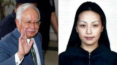 Cựu thủ tướng Malaysia bị cáo buộc ra lệnh sát hại người mẫu Mông Cổ - ảnh 1