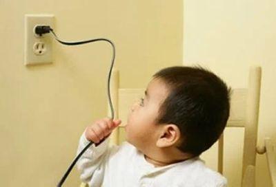 Cảnh báo tình trạng hàng loạt trẻ gặp nạn với chiếc sạc điện thoại của bố mẹ - ảnh 1
