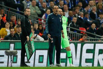 Thủ môn Kepa bào chữa việc chống đối HLV sau khi để thua Man City - ảnh 1