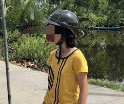 Cà Mau: Nữ sinh tự ý bỏ nhà, dựng tin đồn bị bọn buôn người bắt cóc - ảnh 1