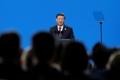 Ông Tập kêu gọi Trung Quốc chuẩn bị bước vào giai đoạn khó khăn - ảnh 1