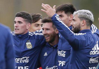 """Messi đau đầu vì con trai luôn """"xát muối"""" vào nỗi đau thất bại của bố - ảnh 1"""