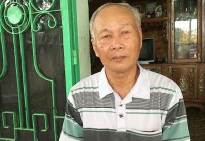 Cảm động tâm nguyện cuối cùng của lão nông 35 năm làm việc thiện không ngừng nghỉ - ảnh 1