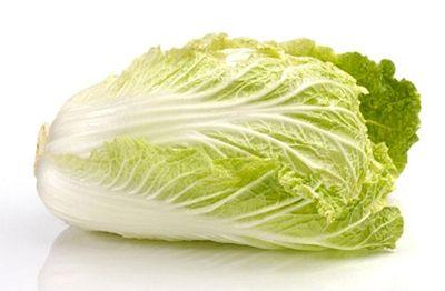 Sự thật về tin đồn ăn rau cải thảo sống dễ bị ngộ độc, gây ung thư - ảnh 1