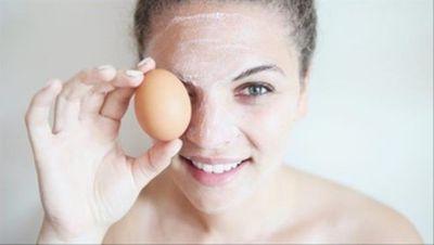 Tác dụng chữa bệnh hiệu quả không ngờ của vỏ trứng - ảnh 1