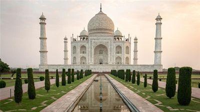 Những bức ảnh du lịch đẹp nhất thế giới năm 2019 - ảnh 1