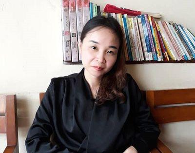 Nữ diễn viên bị chồng bạo hành: Quá khứ chưa bao giờ buông tha tôi - ảnh 1