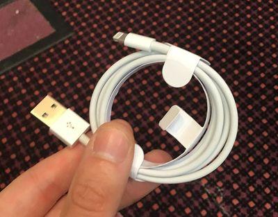 iPhone có thể bị hack dễ dàng bởi thiết bị trông hệt cáp Lightning thông thường - ảnh 1