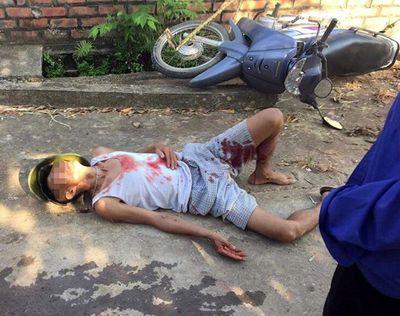Thực hư vụ CSGT truy đuổi làm người vi phạm ngã chấn thương - ảnh 1