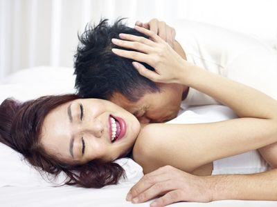 Vị trí cơ thể tuyệt đối không nên để người khác động chạm dù chỉ bằng một nụ hôn - ảnh 1