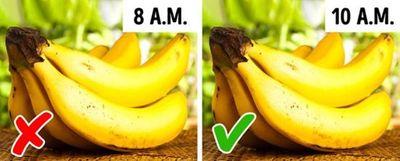 Những thực phẩm cần ăn đúng thời điểm để không gây hại cho cơ thể - ảnh 1