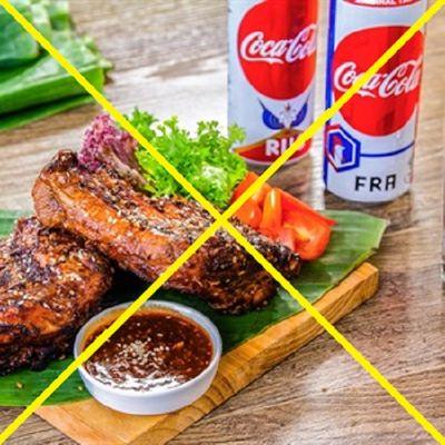 Chuyên gia chỉ cách ăn thịt nướng ít gây hại, tránh ung thư - ảnh 1