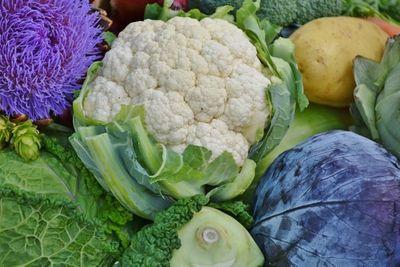 Điểm danh những loại rau củ an toàn, ăn bao nhiêu cũng không sợ thuốc trừ sâu - ảnh 1