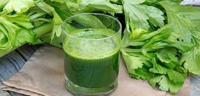 Sử dụng nước ép cần tây thể nào để giữ dáng, trẻ hóa mà không gây hại - ảnh 1