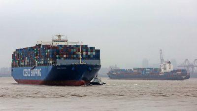 Hiện trường vụ lật tàu chở hàng nghìn xe ô tô ngoài bờ biển Mỹ - ảnh 1