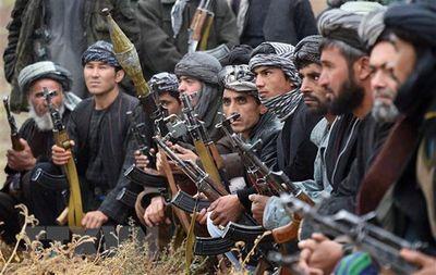 Mỹ hủy hòa đàm, phái đoàn Taliban lập tức sang Nga - ảnh 1