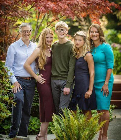 Vợ Bill Gates chia sẻ bí quyết giữ gìn hạnh phúc hôn nhân suốt 25 năm qua - ảnh 1