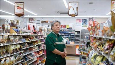 Chủ tiệm tạp hóa Nhật nổi tiếng cả nước vì