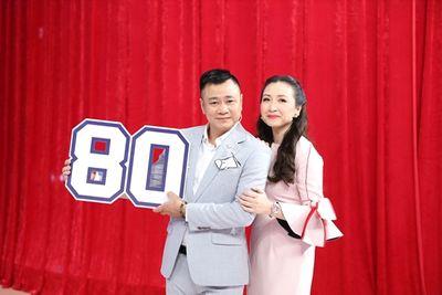 """MC Lại Văn Sâm cùng hàng loạt nghệ sĩ tiếc nuối khi tham gia tập cuối """"Ký Ức Vui Vẻ"""" mùa 2 - ảnh 1"""
