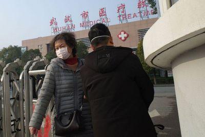 Trung Quốc: Trường hợp tử vong thứ hai vì bệnh lạ ở Vũ Hán - ảnh 1