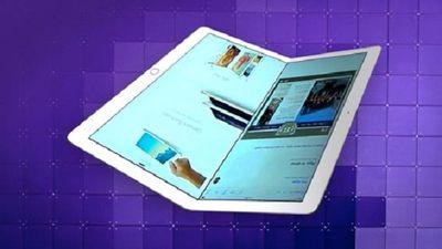 Tin tức công nghệ mới nóng nhất hôm nay 10/2: Apple sẽ sớm ra mắt iPhone màn hình gập - ảnh 1