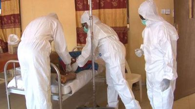 Xuất hiện bệnh lạ gây chết người còn nhanh hơn cả Covid-19 ở Nigeria - ảnh 1